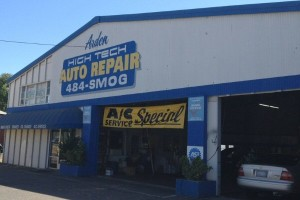 Arden High Tech Auto Repair