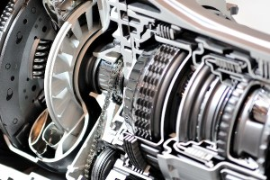 Arden High Tech Auto Repair Transmission Service