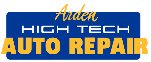 Arden High Tech Auto Repair Sacramento