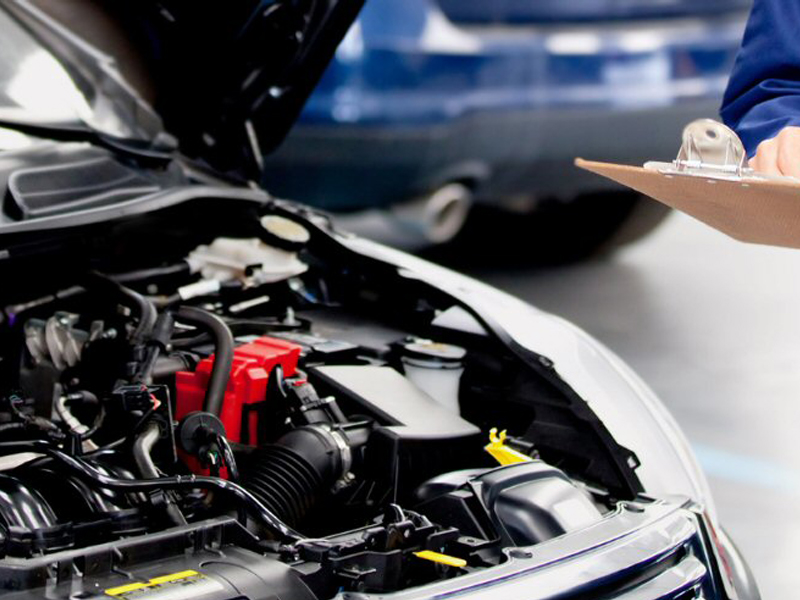 Auto Repair East Sacramento