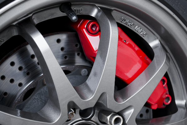 Brake Service and Repair Sacramento